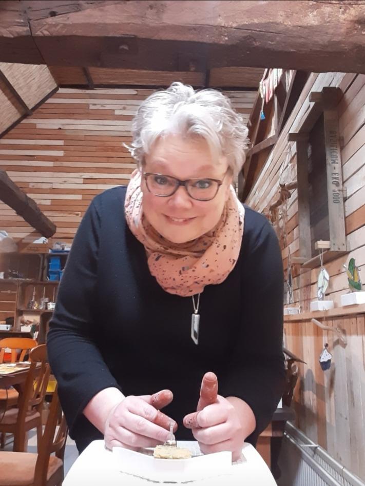 Judith Strijbosch
